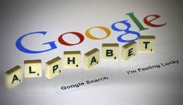 Tên miền 26 chữ cái đầy đủ từ A-Z đã về đội Google