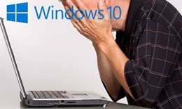 Vì sao Windows 10 khiến người dùng khó chịu?