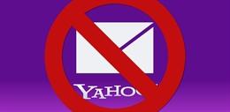 Bị khóa email khi dùng phần mềm chặn quảng cáo?