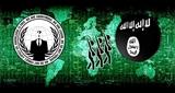 Hàng vạn tài khoản Twitter của khủng bố IS đã bị Anonymous đánh sập