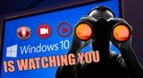 Cách thiết lập Windows 10 chặn khả năng theo dõi của Microsoft