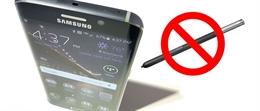 Điều gì xảy ra nếu nhét ngược bút S Pen vào Galaxy Note 5?