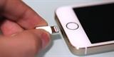 Nếu không sạc được iPhone, đây là cách khắc phục đơn giản