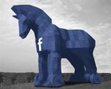 Mã độc lây nhiễm cho 110 ngàn người dùng Facebook dưới dạng cập nhật Flash