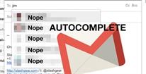 Cẩn thận gửi nhầm địa chỉ khi dùng Gmail