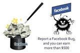 321 hacker được Facebook thưởng hơn 1 triệu USD trong năm 2014