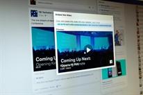 Cách nhúng video trên Facebook lên trang web khác