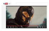 Cách mở giao diện mới của trình chạy YouTube