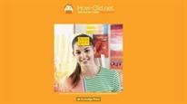Cách sửa tuổi ảnh trên web How-old của Microsoft