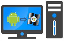 Cách chạy các ứng dụng Android trên máy tính