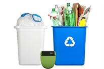 GeniCan - thiết bị mới giúp thùng rác thông minh hơn
