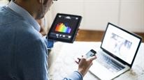 Microsoft: Cá vàng có sự tập trung cao hơn người dùng smartphone