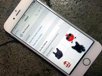 Cách tìm nhanh ảnh, video từ tin nhắn cũ trên iPhone