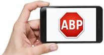 Adblock Plus hé lộ trình duyệt chặn quảng cáo dành cho Android