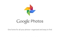 Mới: Google Photos cho phép lưu trữ ảnh không giới hạn
