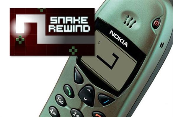Game Rắn Săn Mồi huyền thoại sắp tái xuất trên smartphone