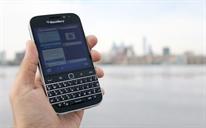 Bảo mật quá tốt, dịch vụ của BlackBerry bị cấm tại Pakistan