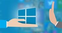 Cách huỷ yêu cầu nâng cấp lên Windows 10 cho máy tính