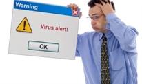 Làm sao để biết máy tính đã bị nhiễm virus?