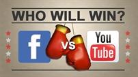 Facebook sẽ trả 55% doanh thu cho video bạn đăng tải