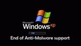 180 triệu người dùng Windows XP chính thức bị bỏ rơi hoàn toàn