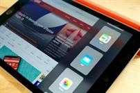 Cách dùng tính năng trượt Slide-Over mới của iPad chạy iOS 9