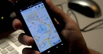 Hàng tỉ người dùng điện thoại đối mặt nguy hiểm vì tính năng định vị GPS