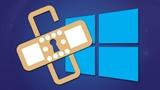 Những bản vá lỗi đầu tiên cho Windows 10 đã sẵn sàng