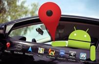 4 ứng dụng Android cần thiết cho người lái xe