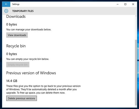 Cần làm gì ngay sau khi cài đặt Windows 10?