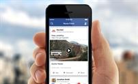 Facebook bắt đầu siết chặt chính sách chia sẻ video