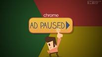 Google phát hành Chrome 45, tự động dừng phát quảng cáo Flash