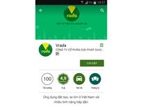 Đến Phú Quốc, gọi taxi dễ dàng với ứng dụng Vrada