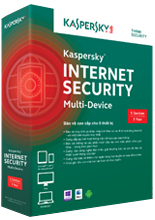 Kaspersky Internet Security – Multi-Device