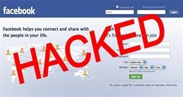 4 việc cần làm ngay lập tức khi tài khoản Facebook bị hack
