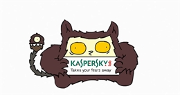 Một mùa Halloween vui vẻ và an toàn cùng Kaspersky