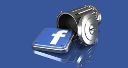 Cách tắt hoặc xóa tài khoản Facebook của bạn