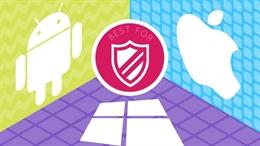Muốn bảo mật, hãy chọn Windows Phone như cảnh sát Mỹ