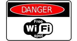 Người dùng dễ bị tấn công qua WiFi công cộng