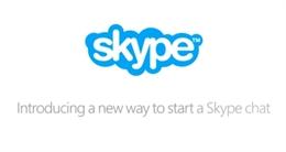Cách chat Skype mà không cần tài khoản