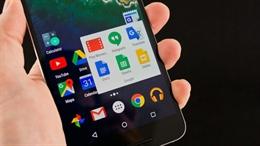 Hơn một triệu tài khoản Google dính mã độc Android Gooligan