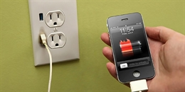 Không chỉ gây cháy nổ, sạc iPhone nhái còn nguy hiểm hơn nhiều