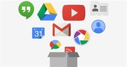 Cách tải xuống tất cả dữ liệu từ tài khoản Google của bạn – Email, Hình ảnh, video và hơn thế nữa