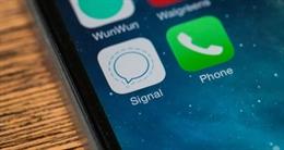 Cách dùng Signal - ứng dụng gửi tin nhắn bảo mật chuyên gia tin dùng
