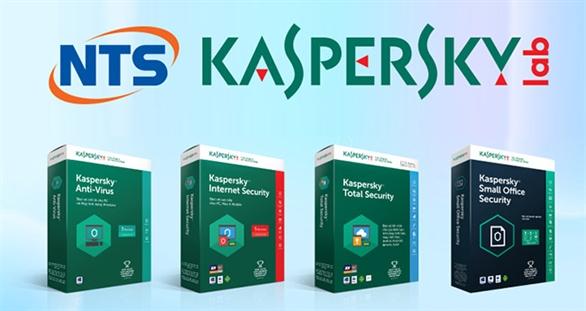 Sản phẩm bảo mật Kaspersky 2017  - bản quyền key Kaspersky Proguide