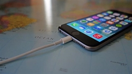 Cách kiểm tra iPhone 6S có bị lỗi sập nguồn không