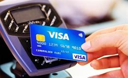 Chỉ 6 giây có thể hack thẻ tín dụng visa và trộm nhiều thông tin chủ thẻ?