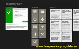 Kaspersky Now là gì?