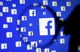 Top 100 chủ đề người dùng quan tâm nhất trên Facebook