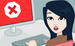 Cách khắc phục vấn đề cập nhật cơ sở dữ liệu của phần mềm diệt virus